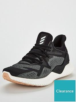 57882051917a adidas Alphabounce Beyond - Black