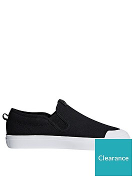 adidas-originals-nizza-slip-on-blacknbsp