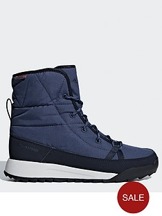 adidas-terrex-choleah-padded-boots-navywhitenbsp