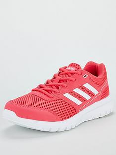buy online aa5e0 cbff8 adidas Duramo Lite 2.0 Trainers - PinkWhite
