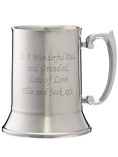 personalised-tankard