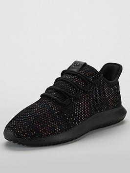 537c32aa11d adidas Originals Tubular Shadow CK - Black Multi