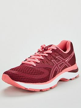 Asics Gel-Pulse 10 - Pink Burgundy  2bf0c5743f21a