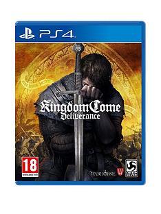 playstation-4-kingdom-come-deliverance-special-edition-ps4