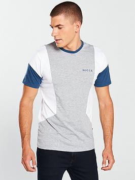 nicce-union-tshirt