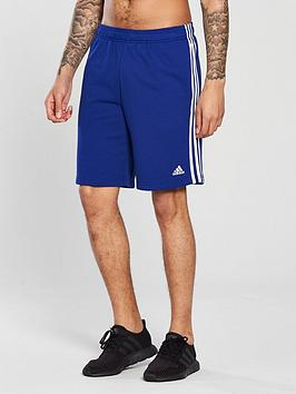 adidas-essential-3s-shorts