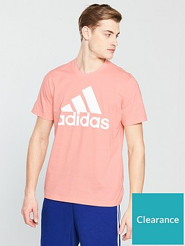 adidas-essential-linear-t-shirt
