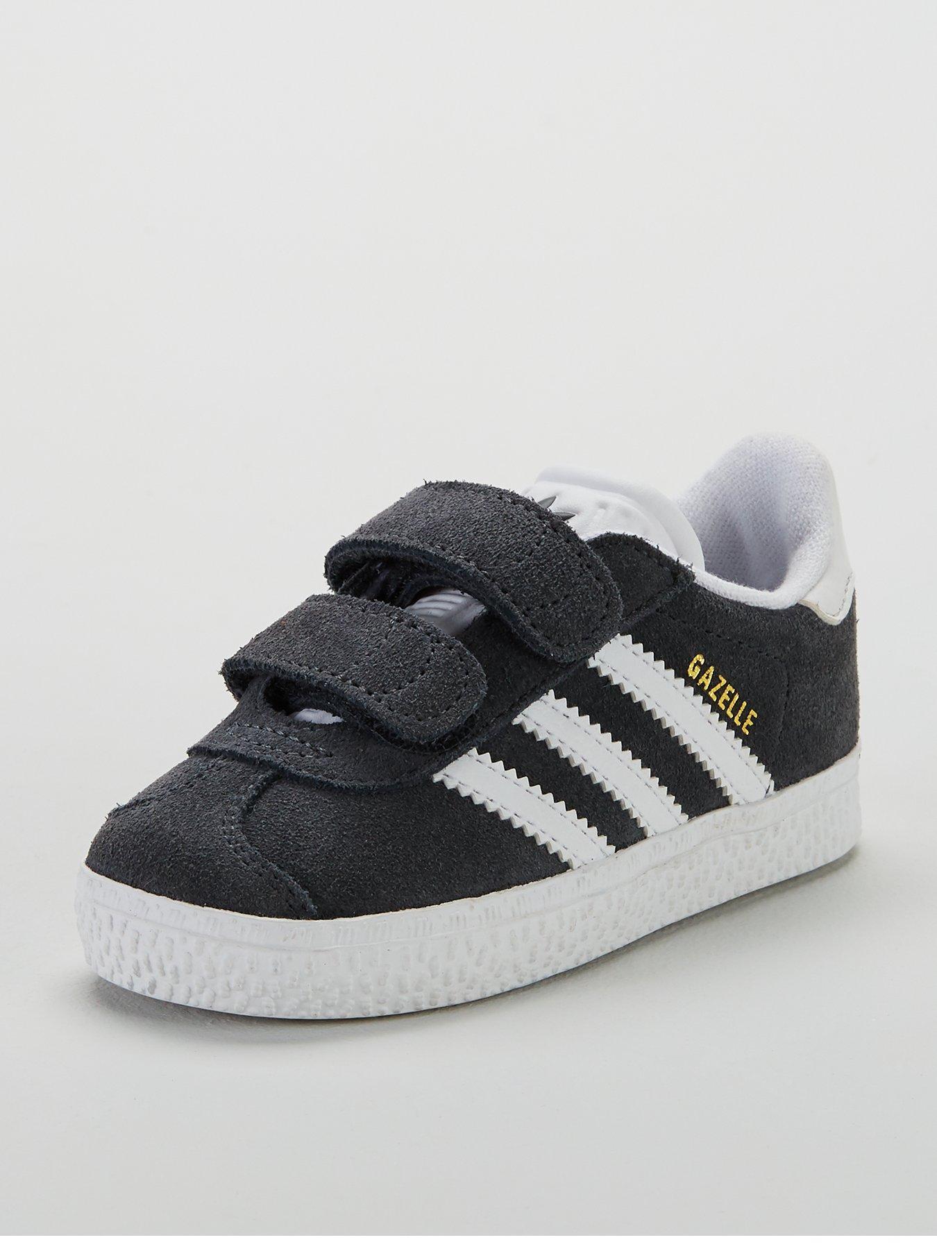 adidas Originals Gazelle Infant Trainer