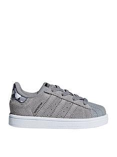 b673bfd19 adidas Originals Adidas Originals Superstar Infant Trainer