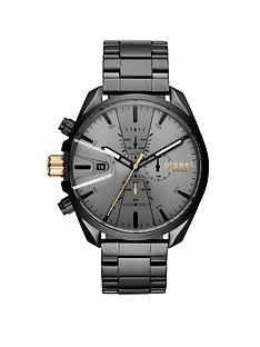 diesel-diesel-mens-watch-black-ip-stainless-steel-case-bracelet-grey-sunray-dial-with-gold-accents