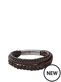 fossil-fossil-mens-tripple-stack-brown-leather-bracelet
