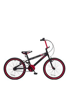 concept-shark-95-inch-frame-20-inch-wheel-bmx-bike-black