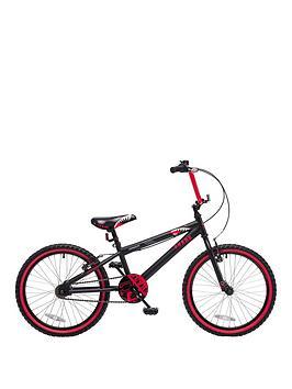 concept-shark-95-inch-frame-20-inch-wheel-bmx-bike-black
