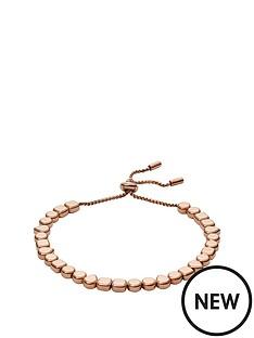fossil-fossil-ladies-slider-bracelet-rose-gold-tone
