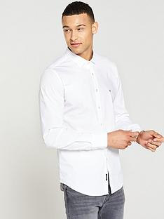 replay-small-r-logo-shirt
