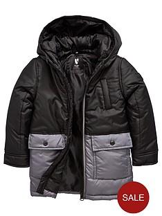 mini-v-by-very-colour-block-hooded-padded-coat