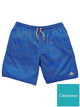 adidas-boys-swim-short-bluenbsp