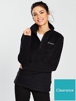 berghaus-prism-14-zip-micro-fleece-top-black