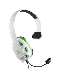 turtle-beach-recon-chat-gaming-headset-for-xbox-one-whitegreen