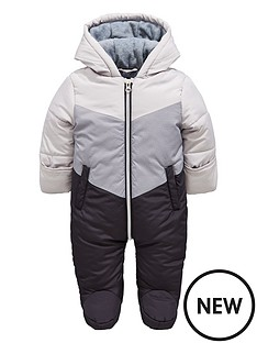 mini-v-by-very-baby-boys-colour-block-snowsuit-with-integral-mitts