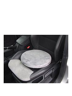 streetwize-accessories-swivel-cushion-with-45cm-memory-foam