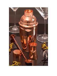 rose-gold-cocktail-set