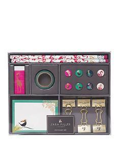 sara-miller-stationery-accessory-set