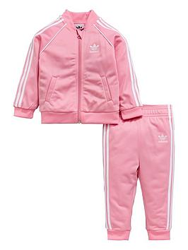 adidas-originals-baby-girls-tracksuit