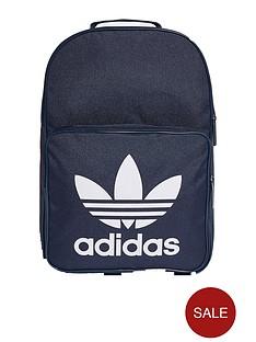 adidas-originals-kids-classic-trefoil-backpack-navynbsp