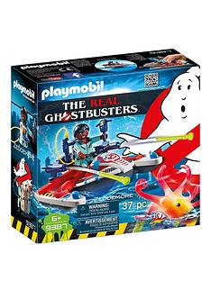 playmobil-9387-ghostbusterstrade-zeddemore-with-aqua-scooter