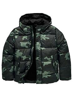 v-by-very-fleece-lined-camo-padded-hooded-coat-camouflage