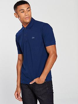 lacoste-sportswear-plain-polo