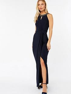 monsoon-monica-maxi-dress-navy
