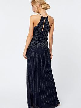 Embellished Maxi Blake Floral Monsoon Monsoon Dress Shop For Online Outlet 2018 Unisex Cheap Geniue Stockist OQTDLIJ