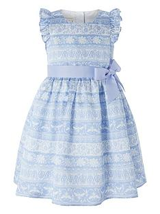 monsoon-baby-beatrice-bee-dress