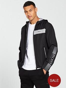 boss-lightweight-hooded-tech-jacket-black