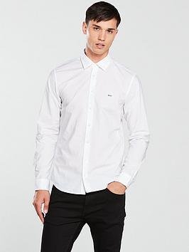 boss-ls-poplin-shirt