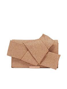 ted-baker-fefee-knot-evening-bag-rose-gold