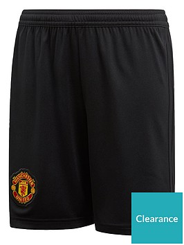 adidas-adidas-manchester-united-junior-1819-home-short