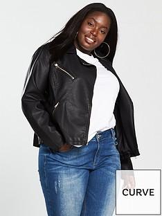 v-by-very-curve-pu-biker-jacket-black