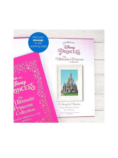 signature-gifts-personalised-princess-ultimate-collectionnbsp--standard