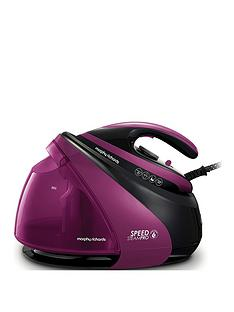morphy-richards-332102-speed-steam-pro-steam-generator-iron