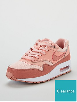 nike-air-max-1-se-junior-pinknbsp