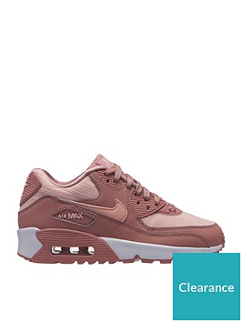 nike-air-max-90-mesh-se-junior-trainer-pinkwhitenbsp