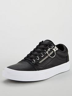 vans-old-skool-zip-blacknbsp