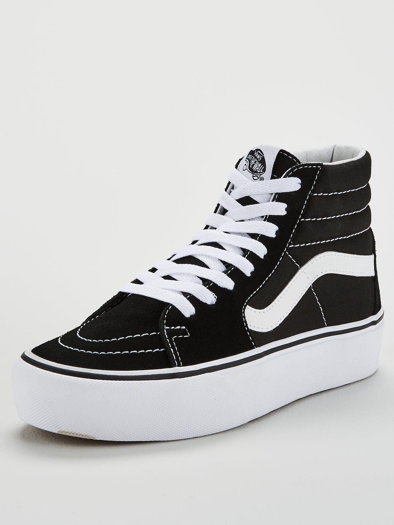 Vans Shoes \u0026 Clothing | Online Store