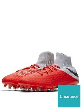 c53769afde23 Nike Hypervenom Phantom 3 Pro Dynamic Fit Firm Ground Football Boots ...