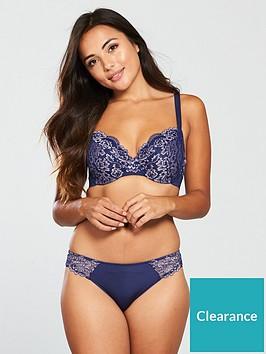 dorina-claire-two-tone-curve-non-padded-bra-navy