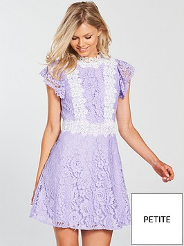 v-by-very-petite-contrast-lace-skater-dress-lilacnbsp