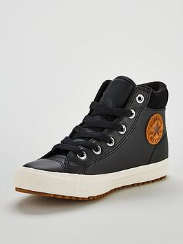Converse Converse Chuck Taylor All Star Junior PC Boot ... 770b3a18f79